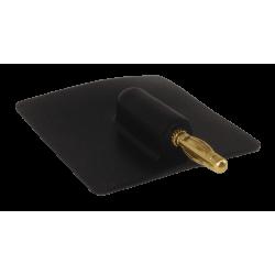 Elétrodo Selenix Reutilizável Macho - 5x5cm - 4mm