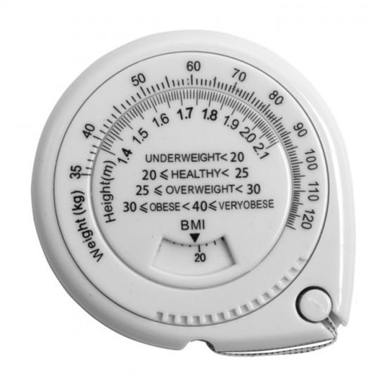 Measuring Tape for Perimeters Measurement + BMI