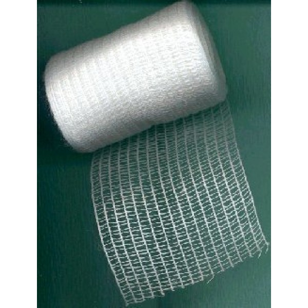 Indesmalable Gauze Bandages - 20cm x 10m