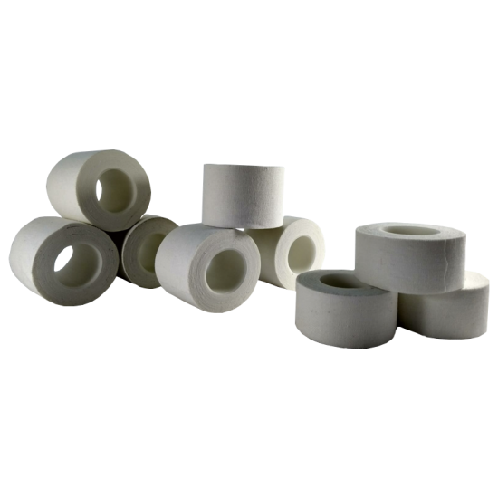 Inelastic Adhesive Bandages - Sport Tapes Unit
