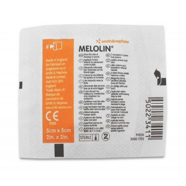 Melolin Wound Dressing