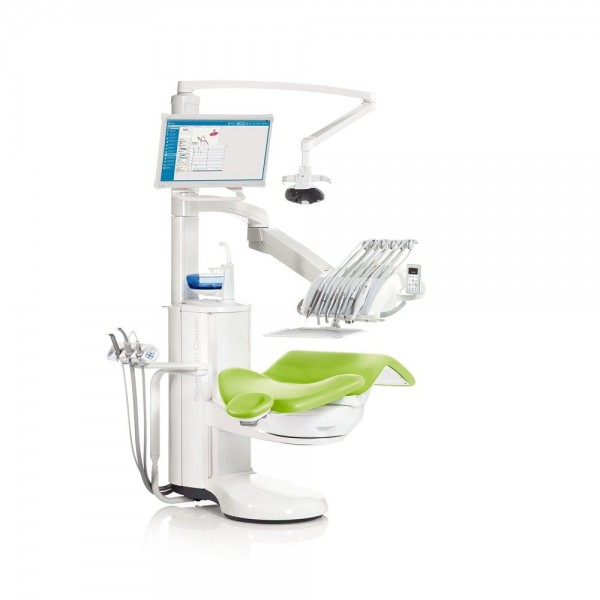 Dental Chair - Planmeca Sovereign Classic