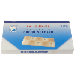 Ring Press Needles – 100 units