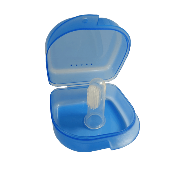 Finger Brush - Pediatric Finger Cots
