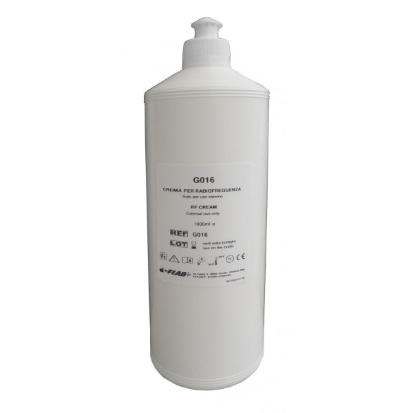 Radio-frequency Cream - 1L
