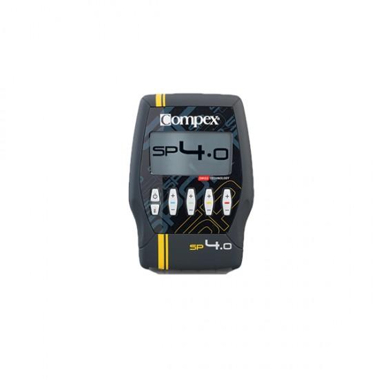 Compex Electro Stimulator for Sport - SP 4.0