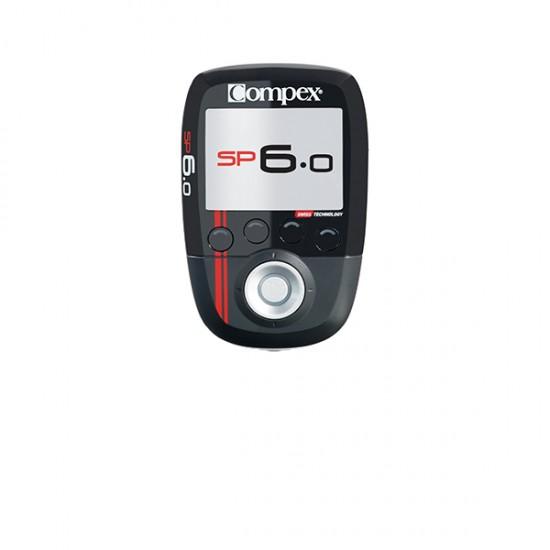 Compex Electro Stimulator for Sport - SP 6.0