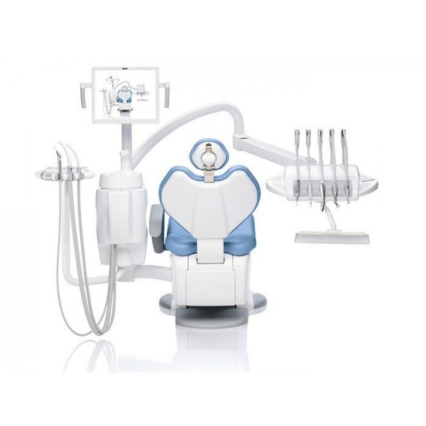 Dental Chair - Vitali T5 Master