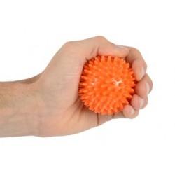 Rehabilitation Balls with Spikes - Orange Ball - 6cm