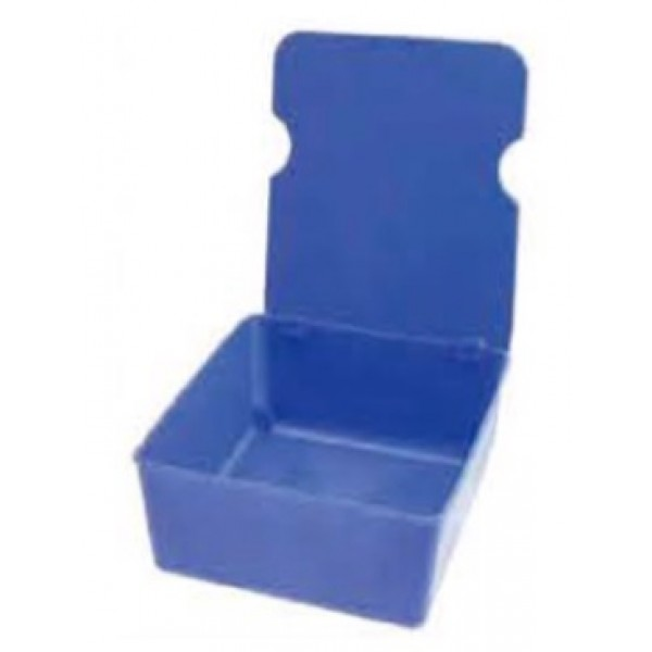 Blue Working Box