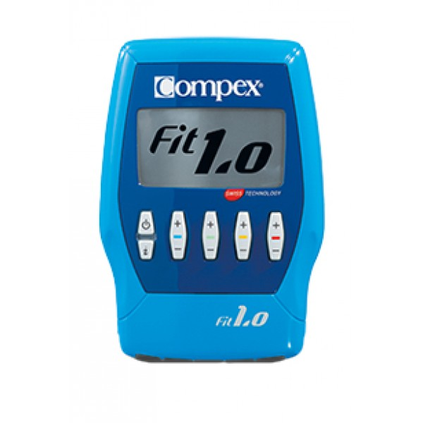 Eletroestimulador Compex para Fitness - Fit 1.0