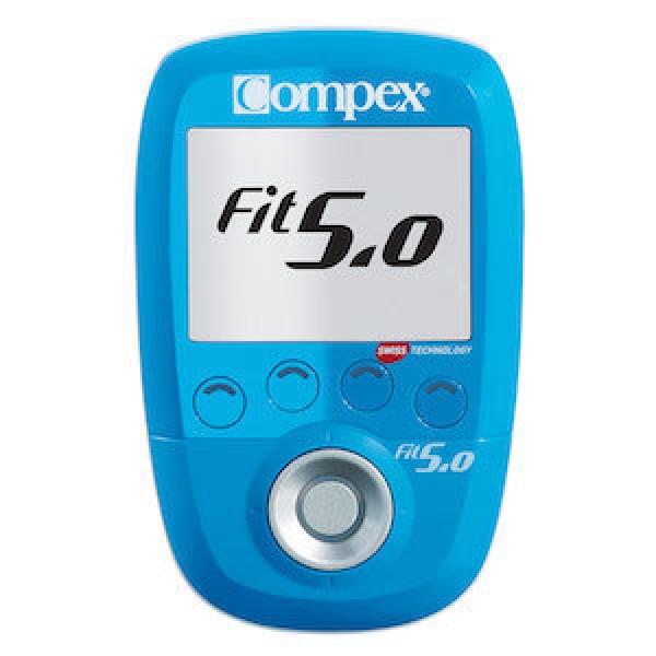Eletroestimulador Compex para Fitness - Fit 5.0