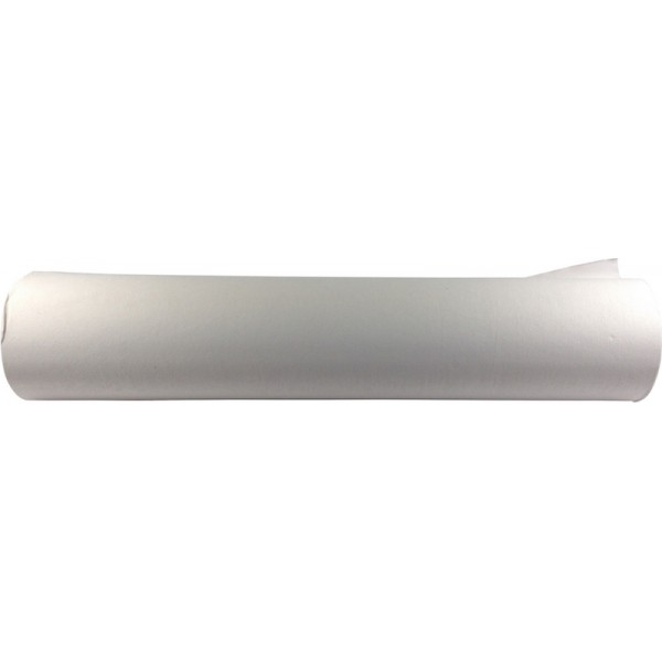 Bed Sheet Roll - Crepe Paper 38g/m2 - Single Sheet - 60cm x 100m
