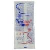 Compressa de Quente e Frio Reutilizável Transparente – 11x26cm