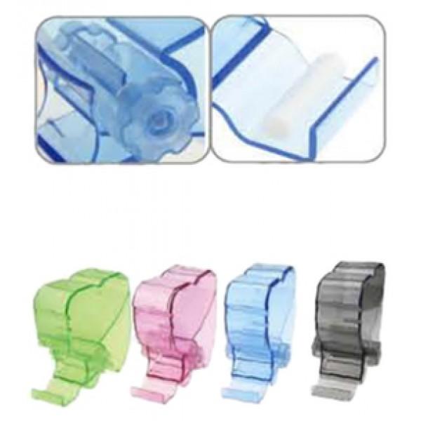 Cotton Rolls Dispenser - Rolling Type