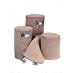 Ligadura Elástica Não Adesiva (Elastic Wrap) - 5cm x 5m