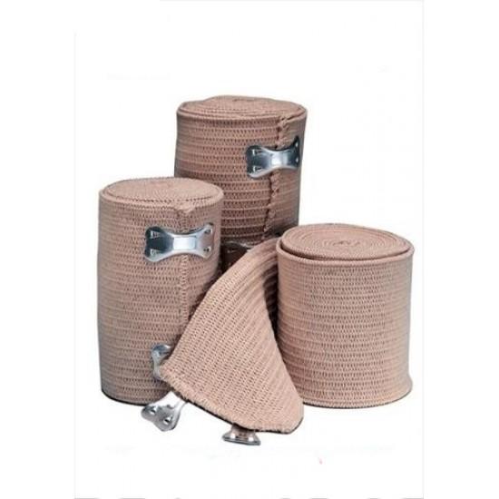 Non-Adhesive Elastic Bandage - 10cm x 5m