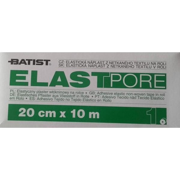 TNT Elastpore Adhesive like Mefix – 20cm x 10m