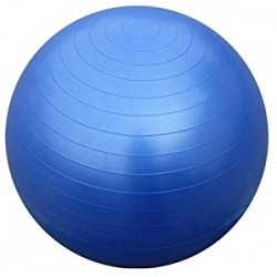 Blue Gym Ball - 65cm