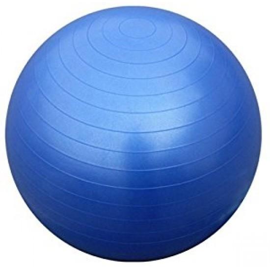 Blue Gym Ball - 65cm