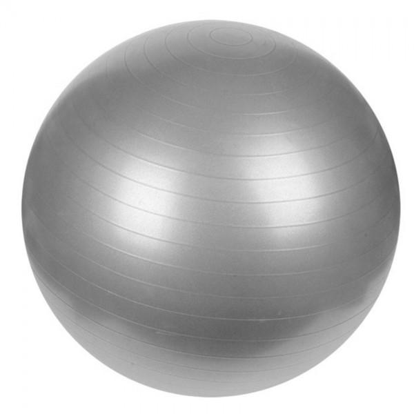 Silvery Gym Ball - 75cm