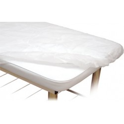 Adjustable Bed Sheet - TNT - 20g - 5 Units