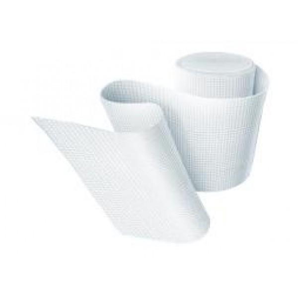 Elastic Adhesive Bandage Superplast - Exterior Adhesive - 7,5cm x 4,5m (like Elastoplast)