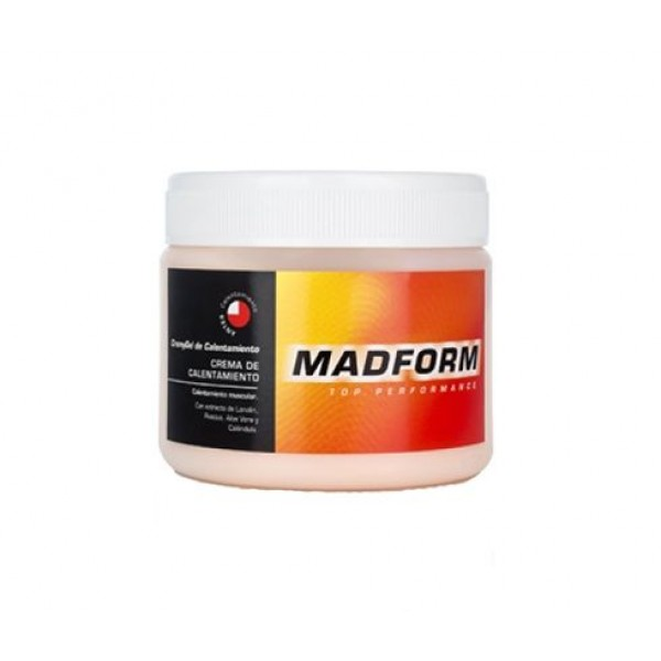 Madform Warm-up gel - 500 ml