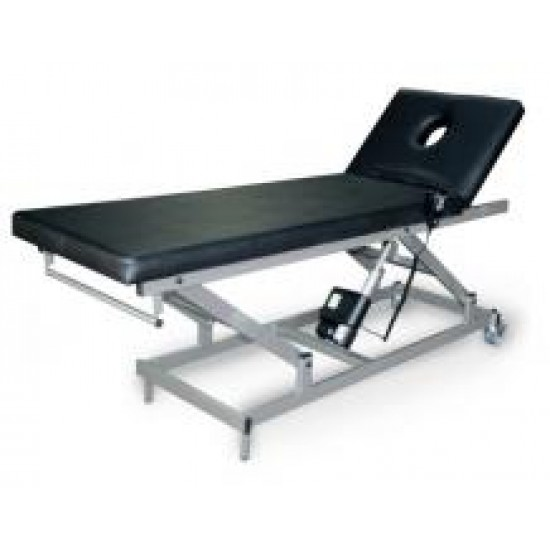 Hydraulic Treatment Table