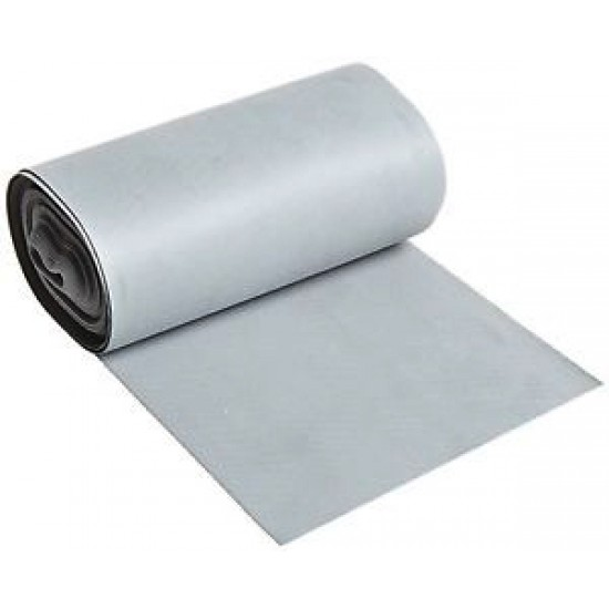 MSD-Band Silver - Super Heavy - 14cm x 5,5m (like Theraband)