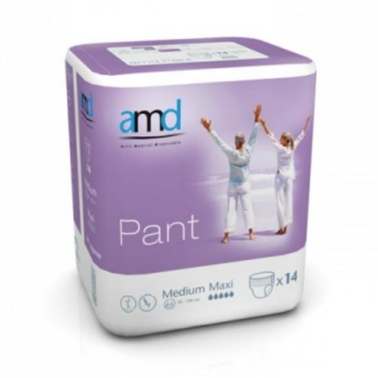 AMD Pant - Maxi - Medium Size - 14 units