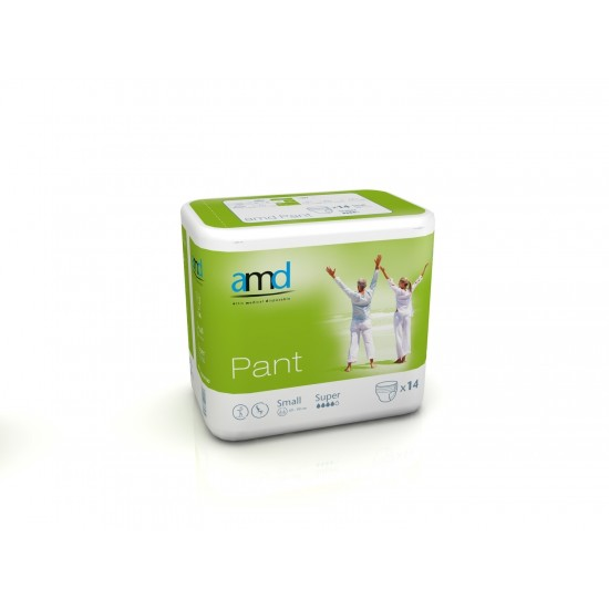 AMD Pant - Super - Small Size - 14 units