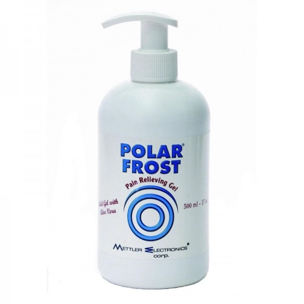 Polar Frost Cold Gel - 500ml