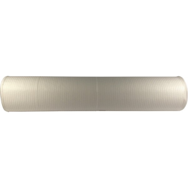 Bed Sheet Roll - Pastic-Coated Paper 28g/m2 - 50cm x 100m