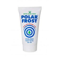 Gel Frio Polar Frost - 150ml
