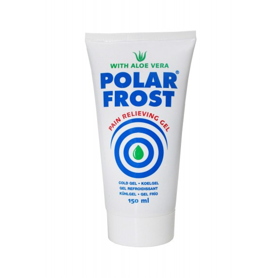 Polar Frost Cold Gel - 150ml