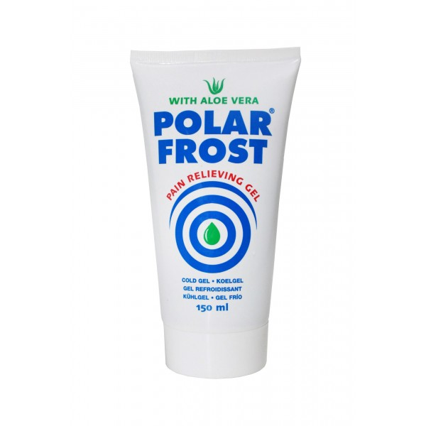 Polar Frost Cold Gel - 150ml