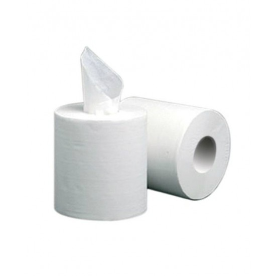 Paper Rolls for Hands - 6 units