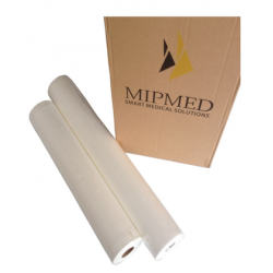 Bed Sheet Roll - Single Sheet  - 60cm - 8 units