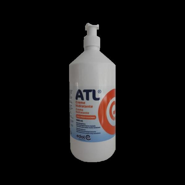 ATL – Moisturizing Cream – 1 Kg
