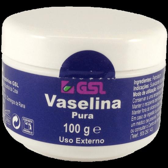 Pure Vaseline – 100g